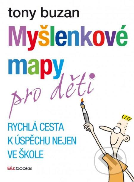 Siracusalife.it Myšlenkové mapy pro děti Image