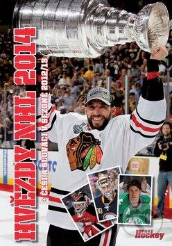 Hvězdy NHL 2014 -