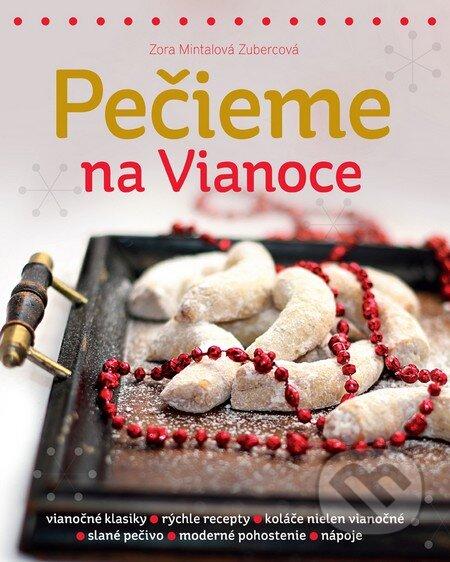 Fatimma.cz Pečieme na Vianoce Image