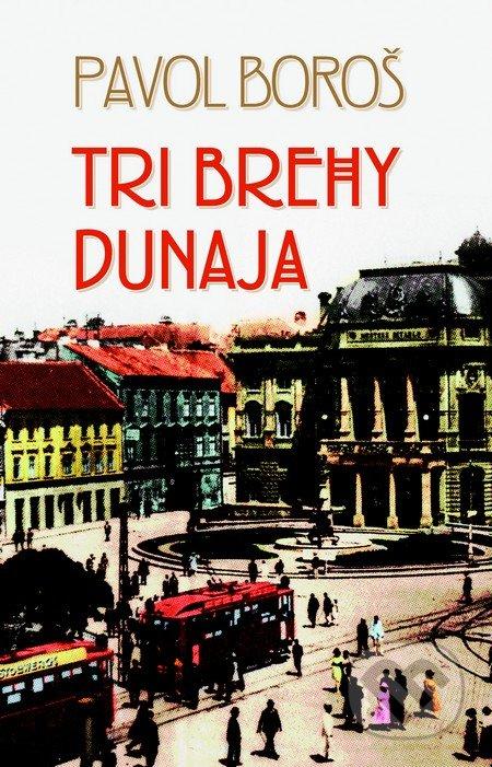 Venirsincontro.it Tri brehy Dunaja Image