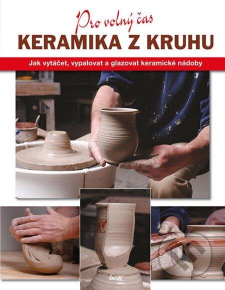 Fatimma.cz Keramika z kruhu Image