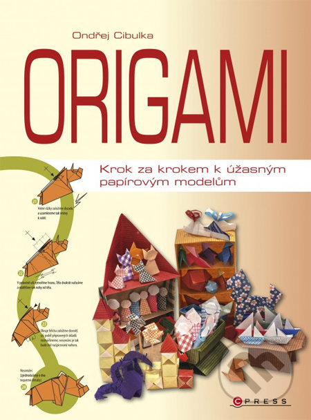 Bthestar.it Origami Image