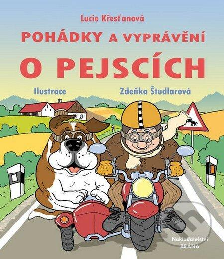 Removu.cz Pohádky a vyprávění o pejscích Image