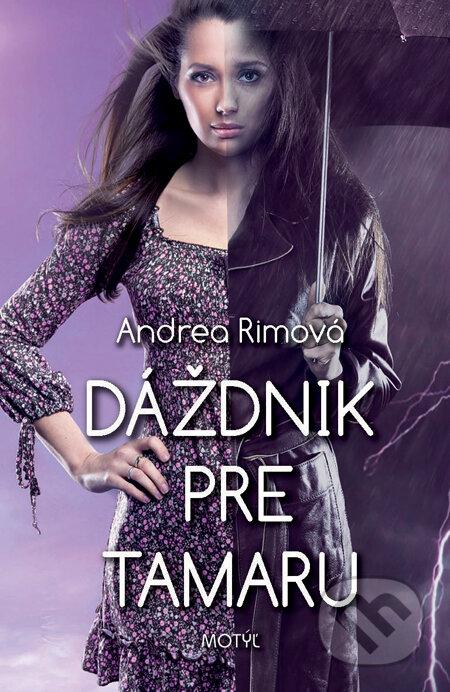 Fatimma.cz Dáždnik pre Tamaru Image