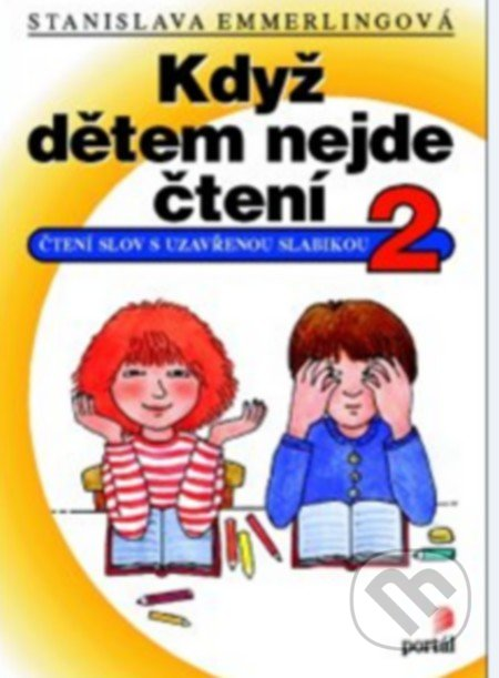 Interdrought2020.com Když dětem nejde čtení 2 Image