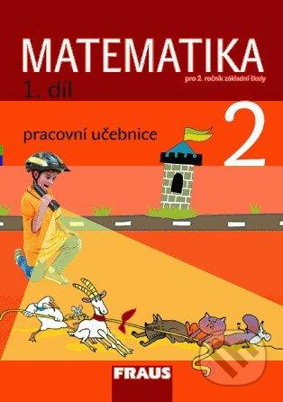 Interdrought2020.com Matematika 2 (1. díl) Image