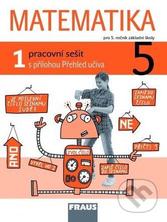 Newdawn.it Matematika 5 (1. díl) Image