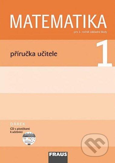 Bthestar.it Matematika 1: Příručka učitele pro 1. ročník základní školy Image