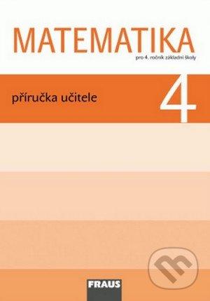 Fatimma.cz Matematika 4: Příručka učitele pro 4. ročník základní školy Image