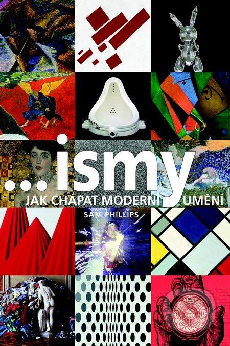Bthestar.it Ismy – Jak chápat moderní umění Image