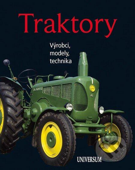 Bthestar.it Traktory Image