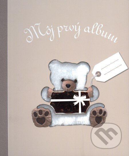 Fatimma.cz Môj prvý album Image