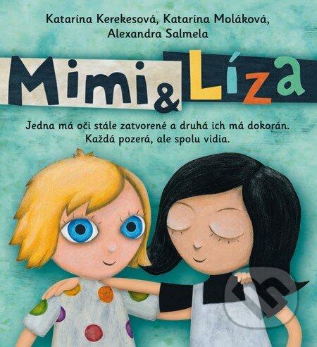 Fatimma.cz Mimi aLíza Image