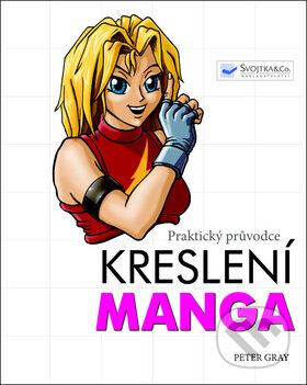 Fatimma.cz Praktický průvodce kreslení - Manga Image