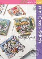 Mini Cross Stitch - Michael Powell