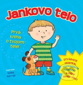 Fatimma.cz Jankovo telo Image