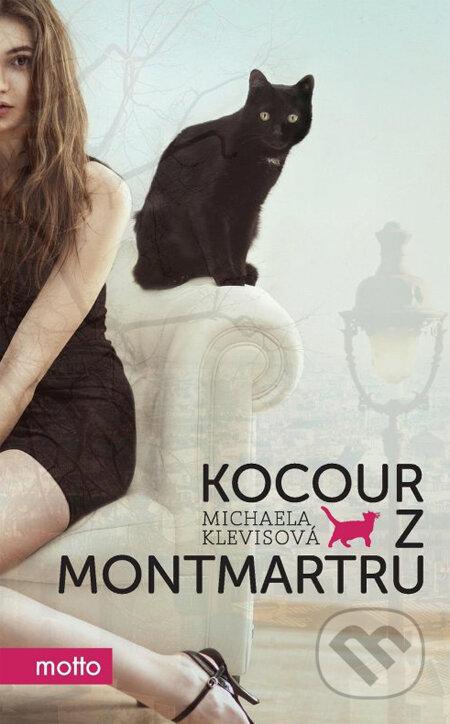 Fatimma.cz Kocour z Montmartru Image