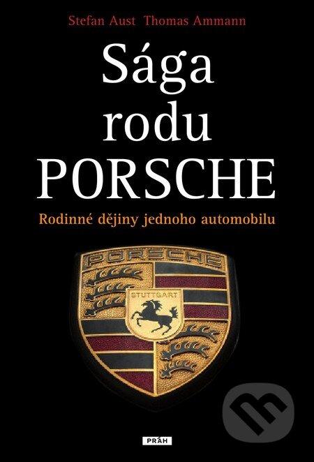 Peticenemocnicesusice.cz Sága rodu Porsche Image