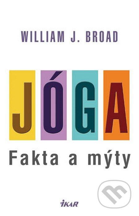 Fatimma.cz Jóga: fakta a mýty Image