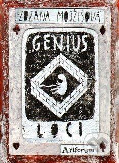 Genius loci - Zuzana Mojžišová