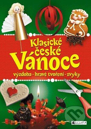 Fatimma.cz Klasické české Vánoce Image