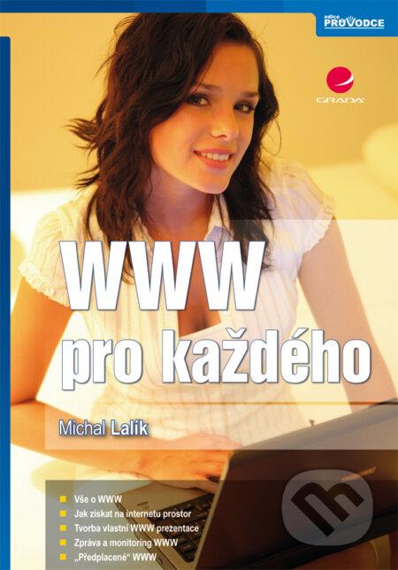 WWW pro každého - Michal Lalík