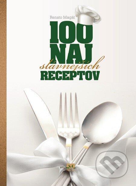 Interdrought2020.com 100 najslávnejších receptov Image