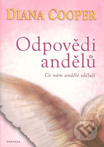 Odpovědi andělů - Diana Cooper