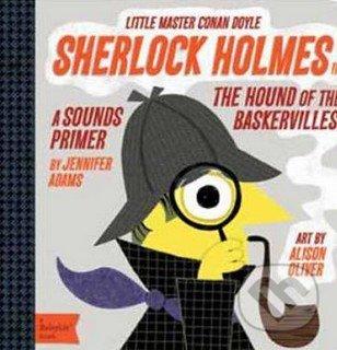 Little Master Conan Doyle : Sherlock Holmes -