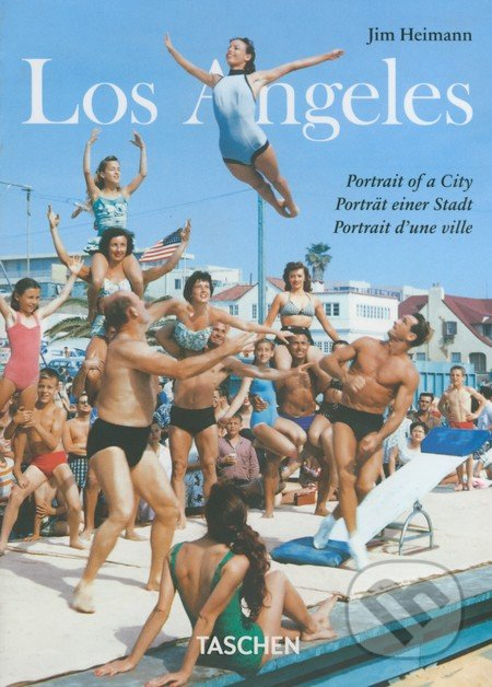 Los Angeles - Jim Heimann