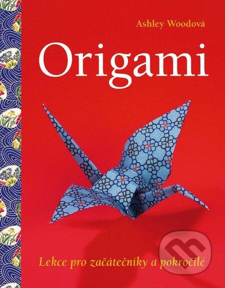 Fatimma.cz Origami Image