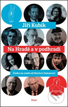 Na Hradě a v podhradí - Jiří Kubík