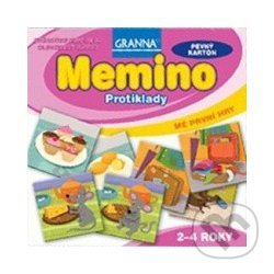 Memino - Granna