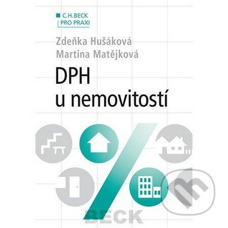 Removu.cz DPH u nemovitostí Image