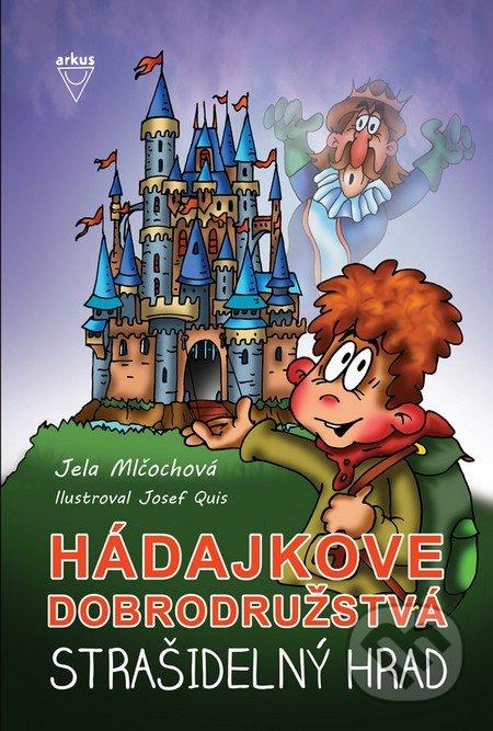 Strašidelný hrad - Jela Mlčochová