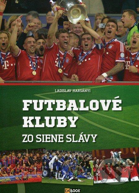 Futbalové kluby zo Siene slávy - Ladislav Harsányi