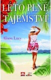Léto plné tajemství - Lucy Alison