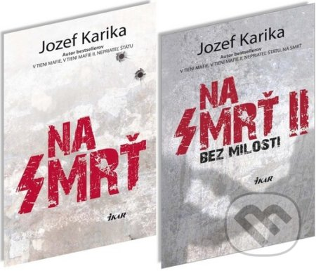 Fatimma.cz Na smrť (kolekcia) Image