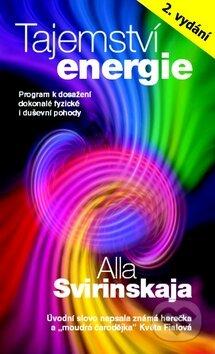 Fatimma.cz Tajemství energie Image