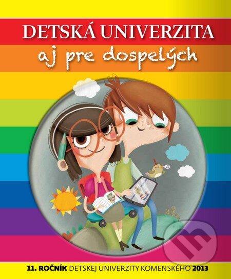Fatimma.cz Detská univerzita aj pre dospelých 2013 Image