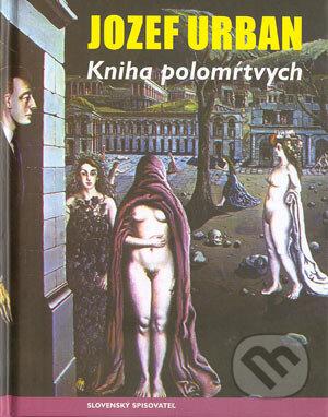 Fatimma.cz Kniha polomŕtvych Image