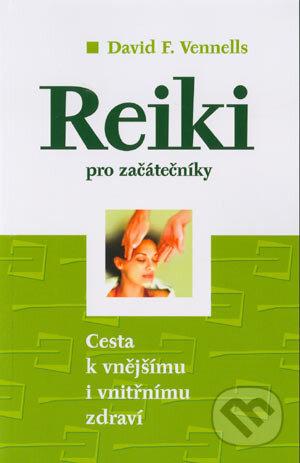 Fatimma.cz Reiki pro začátečníky Image