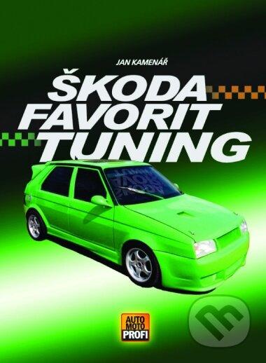 Interdrought2020.com Škoda Favorit - tuning Image