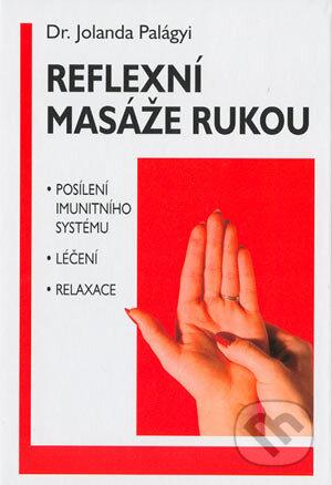 Peticenemocnicesusice.cz Reflexní masáže rukou Image