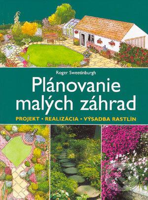 Fatimma.cz Plánovanie malých záhrad Image
