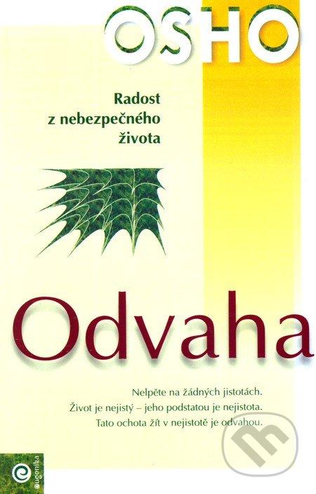 Fatimma.cz Odvaha Image