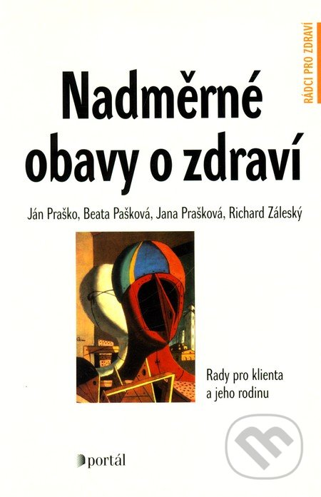 Fatimma.cz Nadměrné obavy o zdraví Image