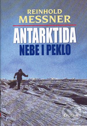 Fatimma.cz Antarktida Image