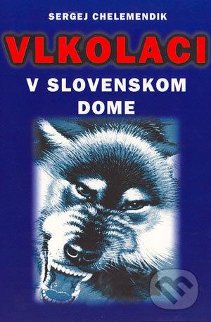 Bthestar.it Vlkolaci v Slovenskom dome Image