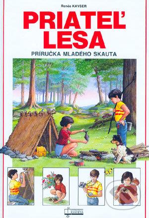 Interdrought2020.com Priateľ lesa Image